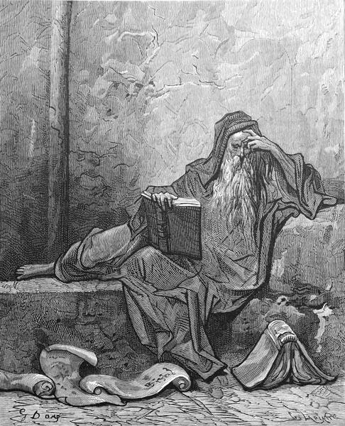 Ariosto - Orlando Furioso - Canto XIII: 61