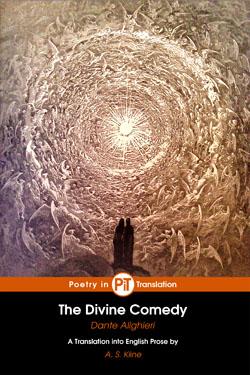 Alighieri Dante 1265 1321 The Divine Comedy