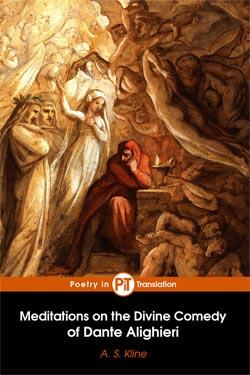 Kline A. S. - Meditations on the Divine Comedy of Dante Alighieri - Cover
