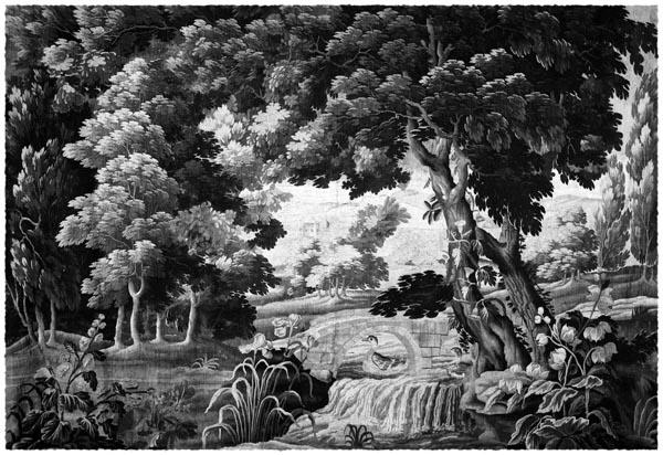 Landscape, Anonymous