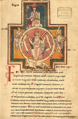 Carmina Burana: The Wheel of Fortune