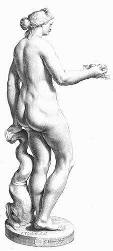 Ovid - Ars Amatoria - Book II
