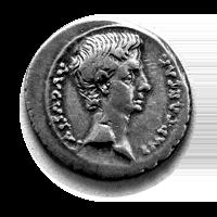 Augustus - Coin