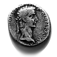 Gaius Caligula - Coin