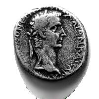 Gaius Caligula - Coin