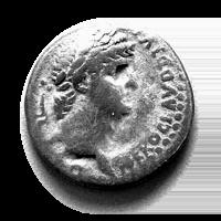 Claudius - Coin