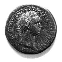 Domitian - Coin