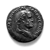 Galba - Coin
