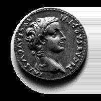 Tiberius - Coin