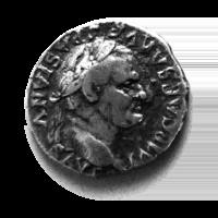 Vespasian - Coin