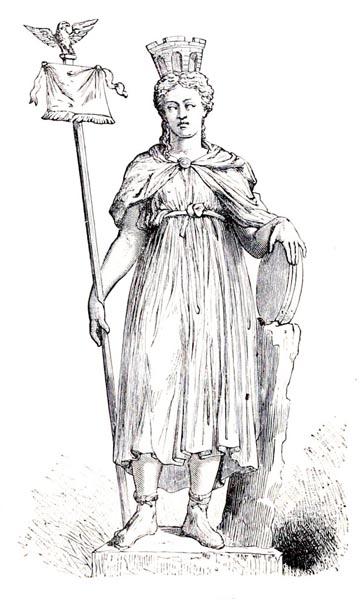 Captive Bithynia