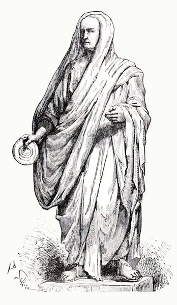Roman Pontiff