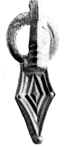 Gothic Buckle