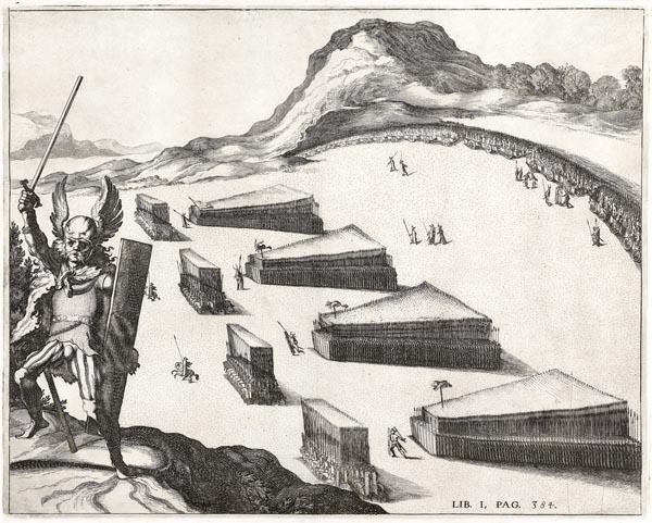 Germanic Troops