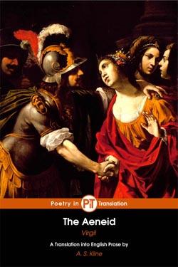 Virgil - The Aeneid - Cover