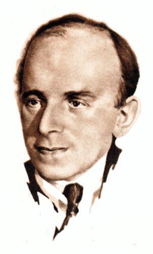Osip Mandelstam 1891-1938