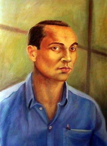 Hernandez, Miguel (1910–1942) - Selected Poems