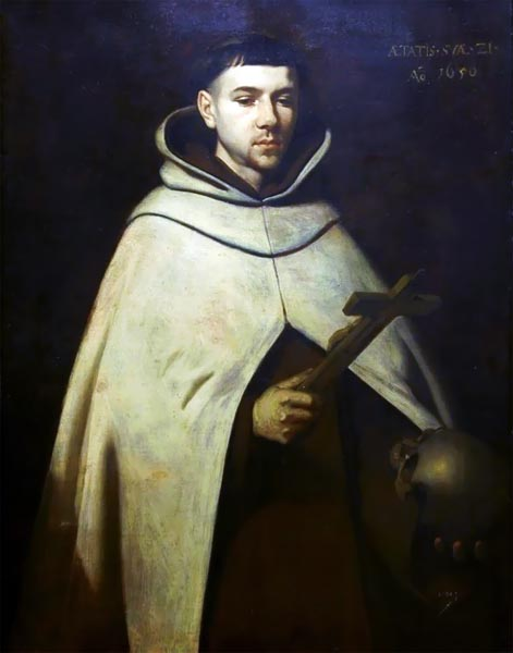 St. John of the Cross.