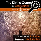 Dante: The Divine Comedy - Audiobook Cover Image