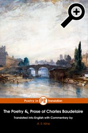 Baudelaire: The Poetry & Prose - Cover Image