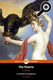 Catullus: The Poems - Cover Image