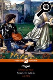 Chrétien de Troyes: Cligès - Cover Image