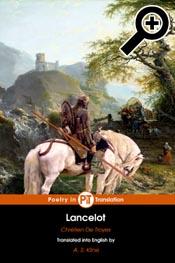 Chrétien de Troyes: Lancelot - Cover Image