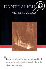Dante: The Divine Comedy - 1st Edition Cover Image