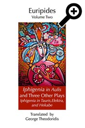 Iphigeneia in Aulis and Three Other Plays