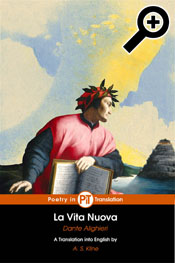 Dante: La Vita Nuova - Cover Image