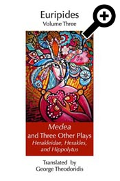 Medea and Three Other Plays