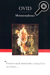 Ovid: The Metamorphoses - 1st Edition Cover Image