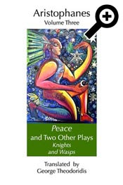 Peace and Two Other Plays