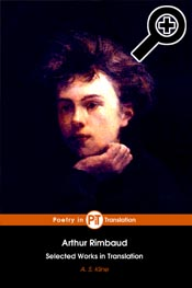 Rimbaud: Selected Works in Translation - Cover Image