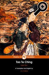 Lao Tzu: Tao Te Ching - Cover Image