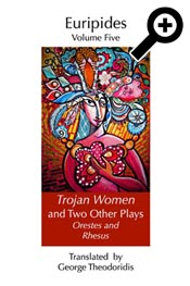Trojan Women and Two Other Plays