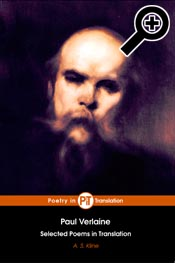 Verlaine: Selected Poems - Cover Image