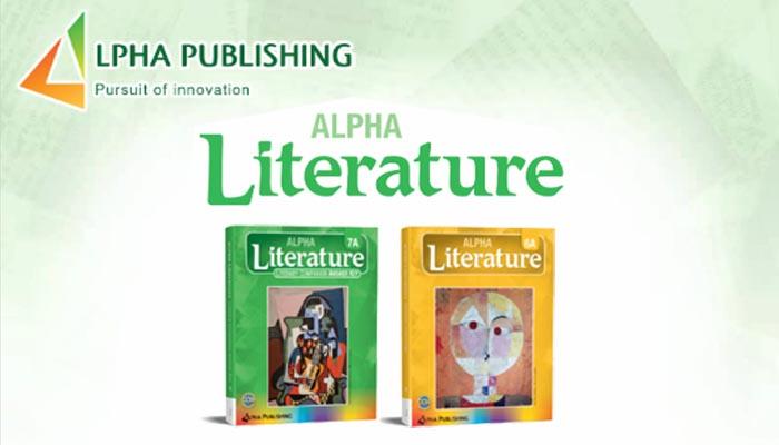 Alpha Literature
