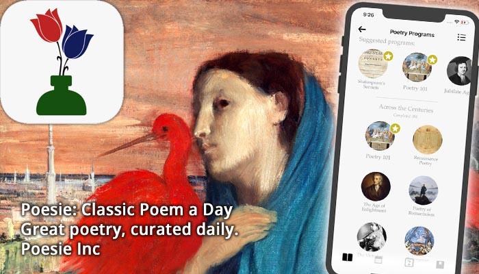 Poesie App