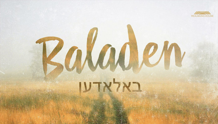 Preßburger Klezmer Band: Baladen